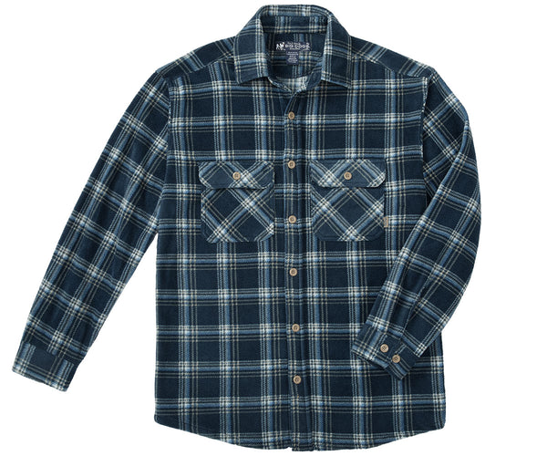 Plaid Polar Dogs® Shirt