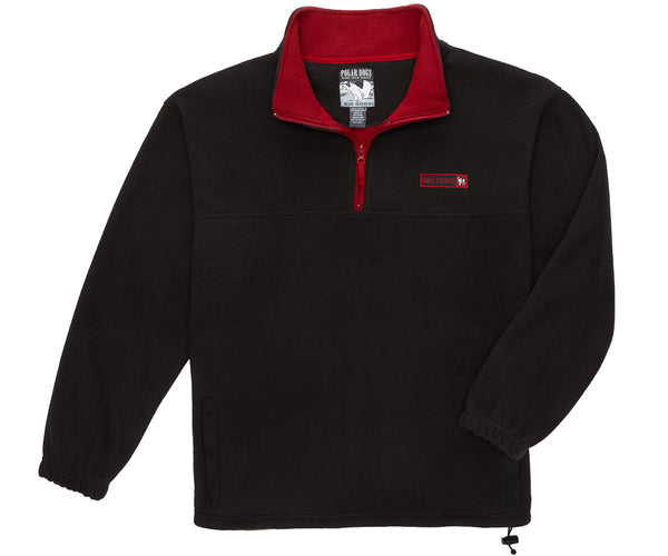 Two Layer Polar Dogs® Half Zip