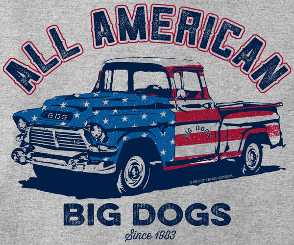 All American Truck Graphic Crew
