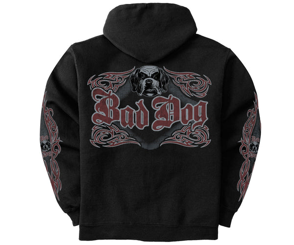 Bad Dog®  Gold Medal Hoodie