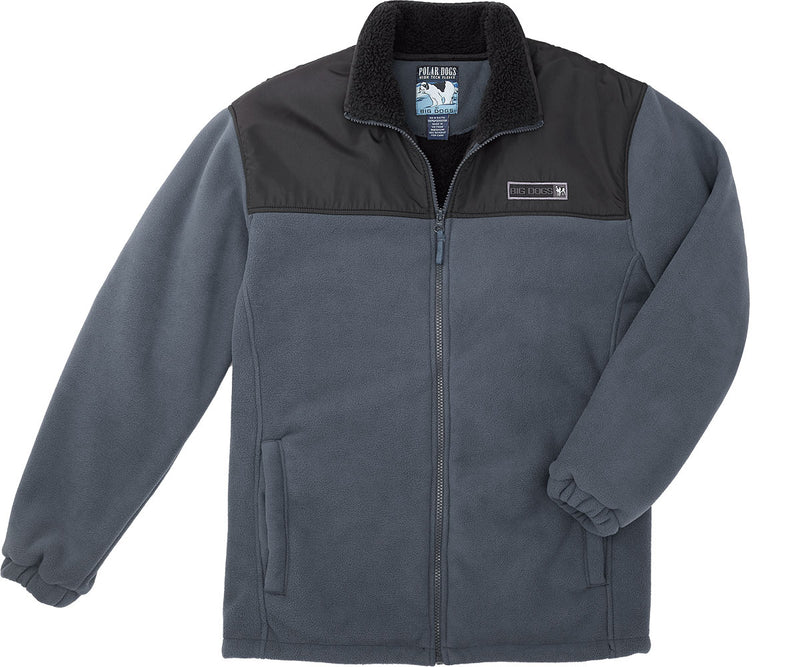 Sherpa Lined Polar Dogs® Jacket
