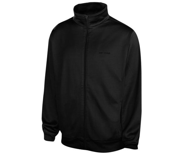 Fleece-lined Warm Up Jacket