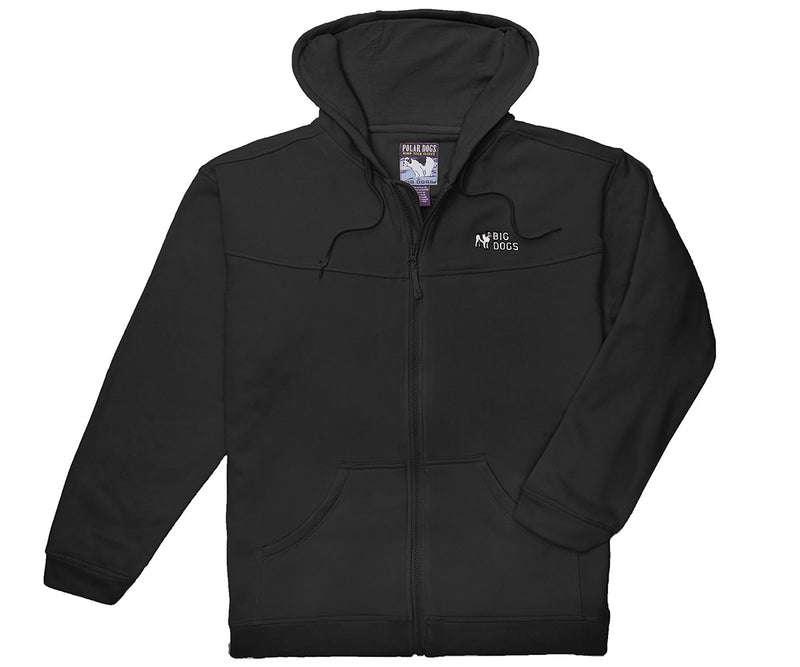 Classic Polar Dogs® Hoodie Zip-Up
