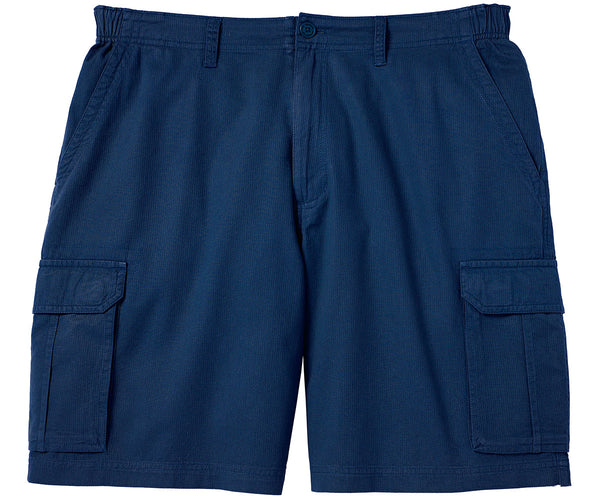 Corded Cargo Short