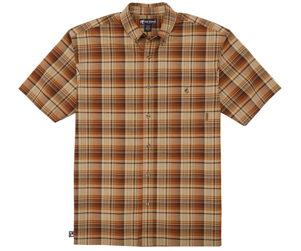 #color_chestnut brown plaid