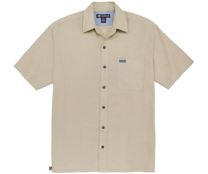 Sale Cotton Weekender Shirt