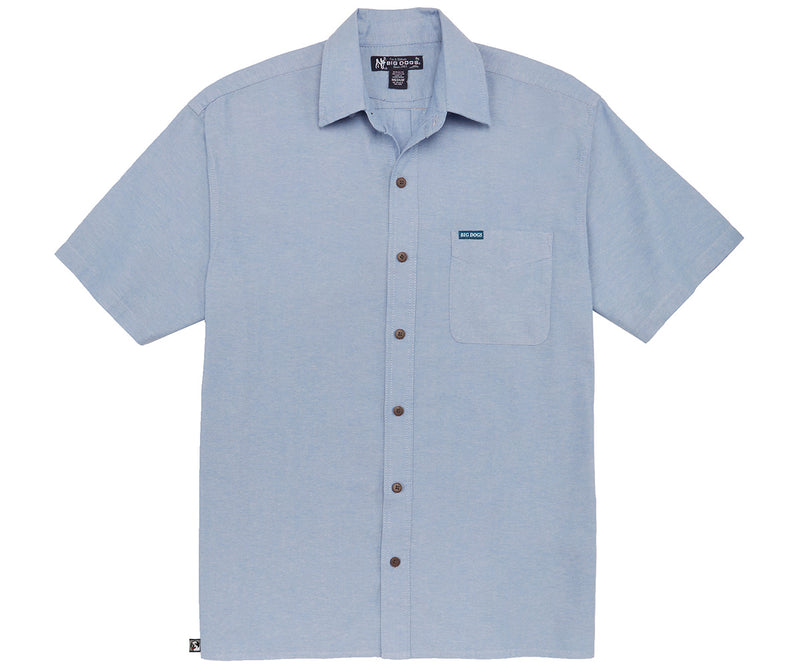 Cotton Weekender Shirt