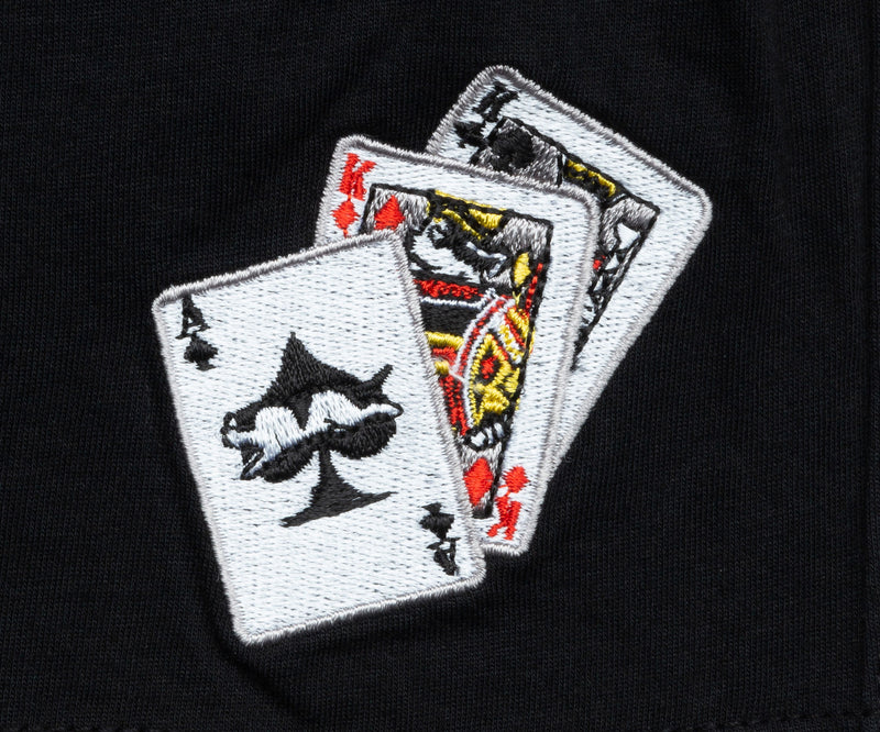 Big Deal Cards Embroidered Knit Boxers