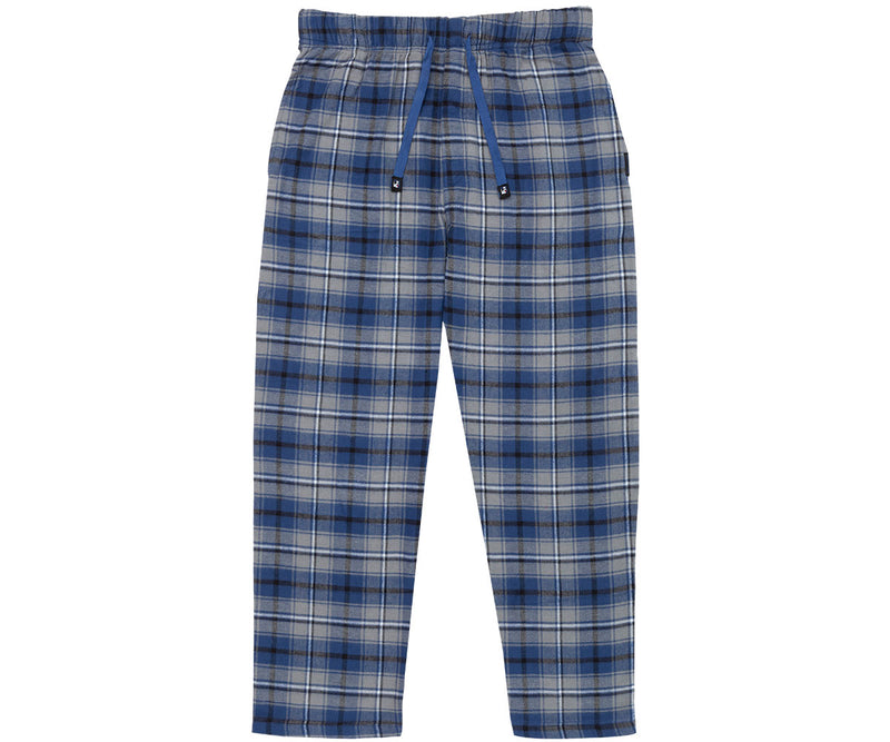 Flannel Plaid Lounge Pants