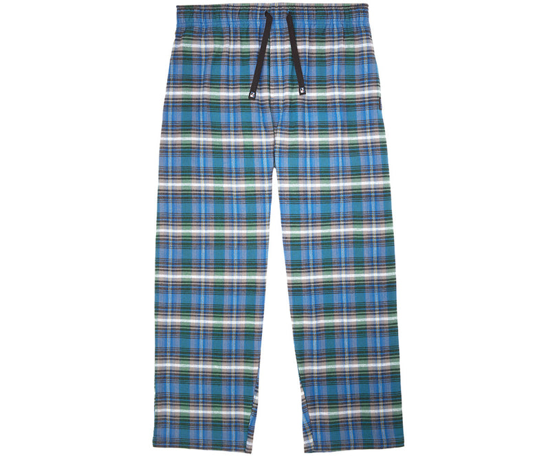Sale Flannel Plaid Lounge Pants