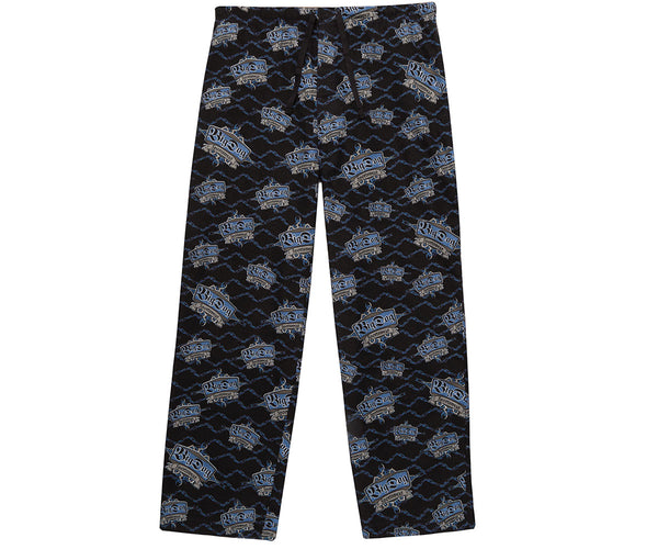 Big Dog Extra Flannel Lounge Pant