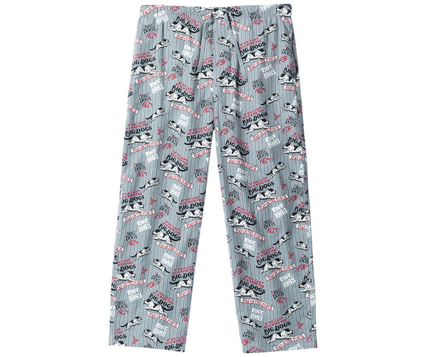 Run With Flannel Lounge Pants