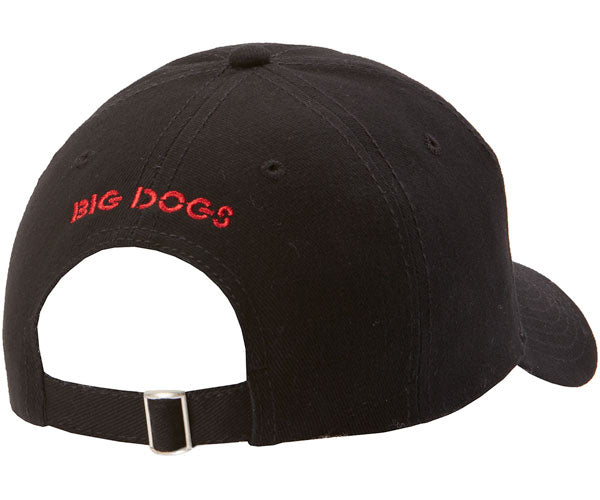 Bad Dog Cap