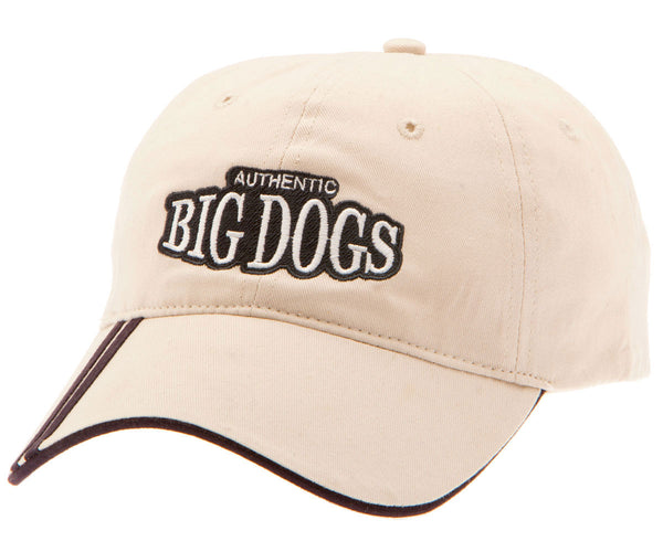 Authentic Big Dogs Cap