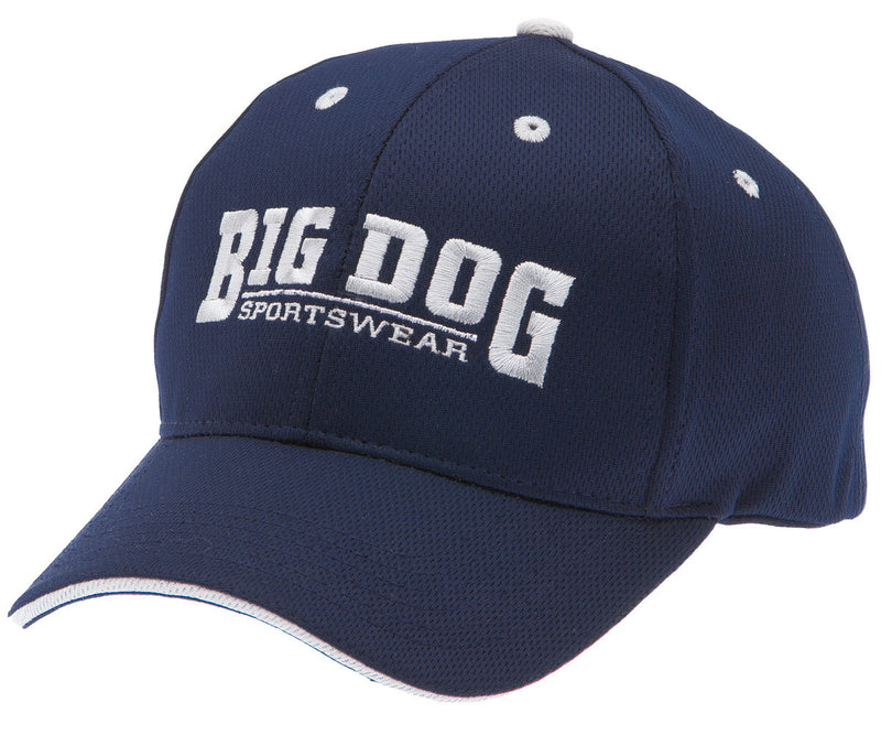 Big Dog Performance Cap