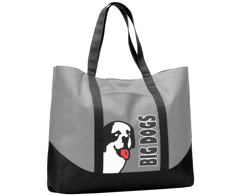 Big Dogs Nylon Tote