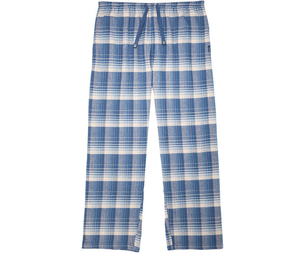Women's Flannel Plaid Lounge Pants
