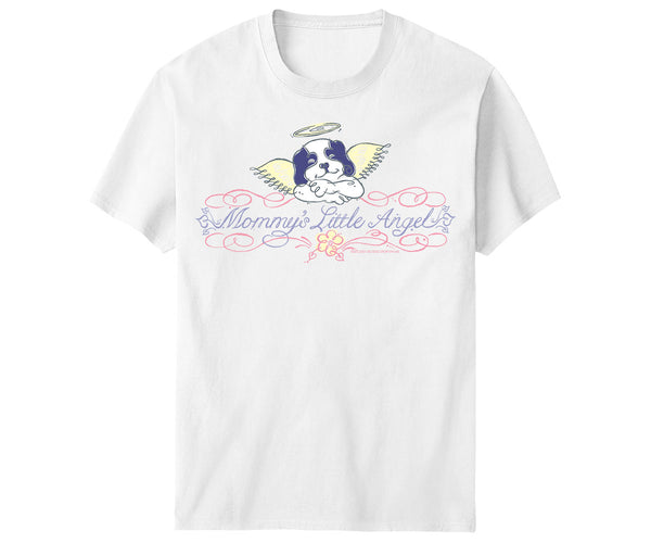 Mommy's Little Angel T-Shirt