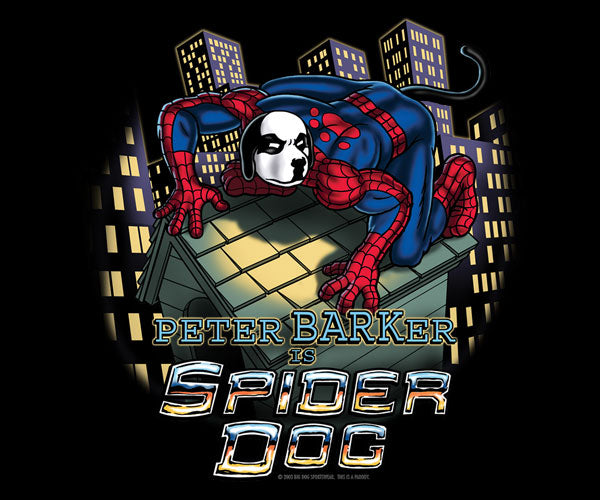 Spiderdog House Kids & Youth T-Shirt