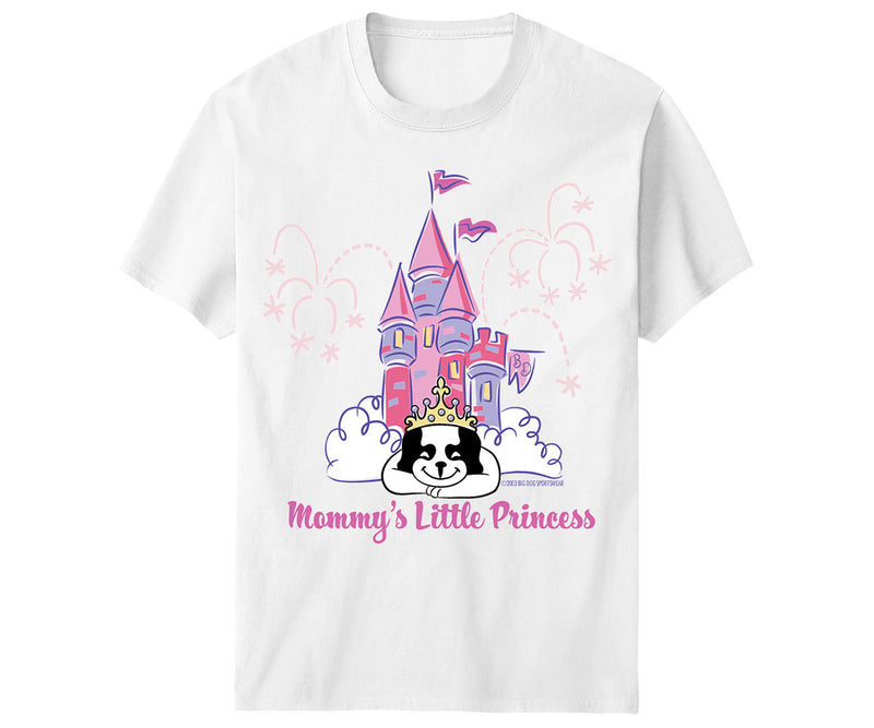 Mommy's Little Princess T-Shirt