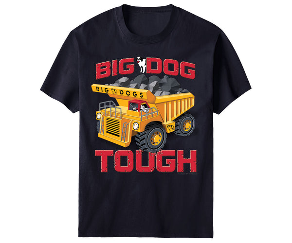 Tough Trucks T-Shirt