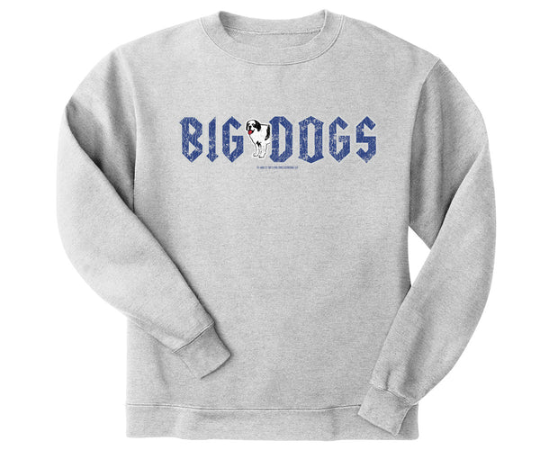 Big Dogs Starlight Kids Crew