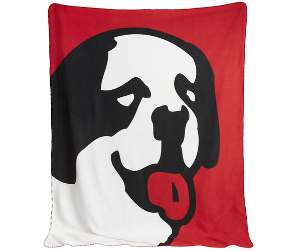 Rad Dog Polar Dogs® Throw Blanket