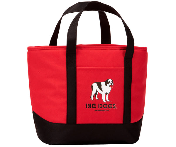Big Dogs Mini Cooler