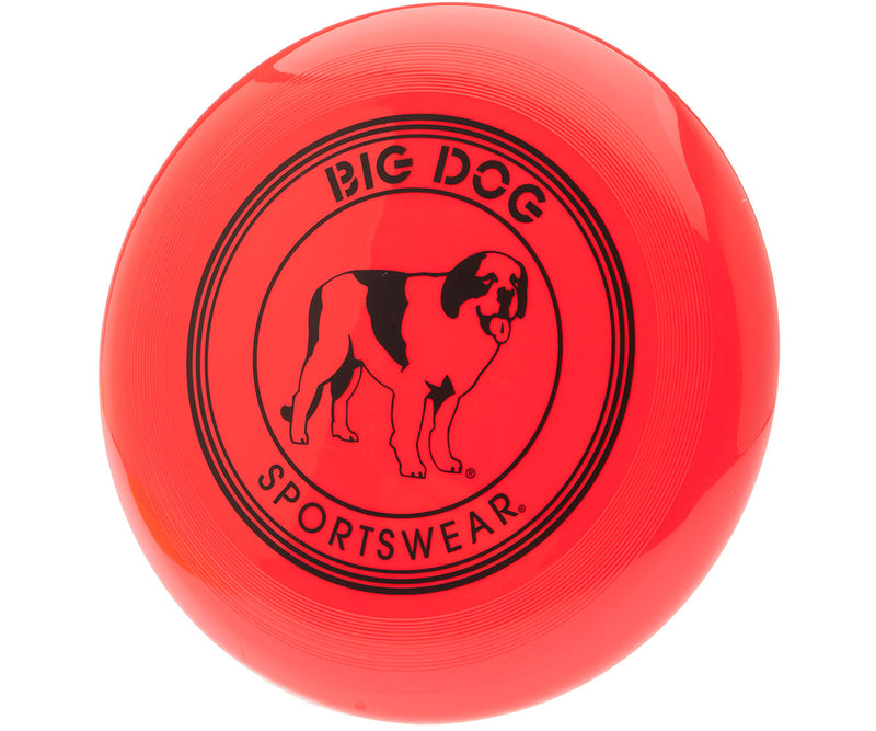Big Dogs Flying Disc