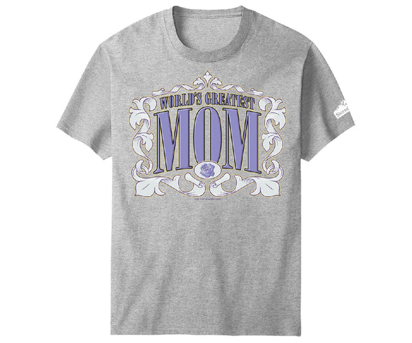 Worlds Greatest Mom SW T-Shirt