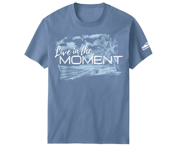 Live In The Moment SW T-Shirt
