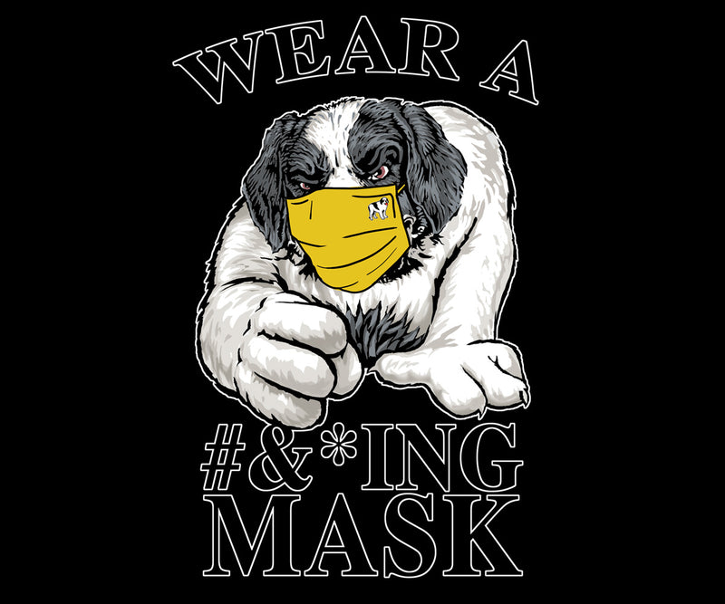 Wear a Mask  T-Shirt