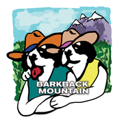 Barkback Mountain T-Shirt