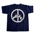 Pups For Peace T-Shirt