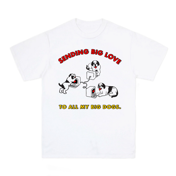Send Love T-Shirt