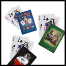 Big Dogs 3 Deck Of Card Gift Set
