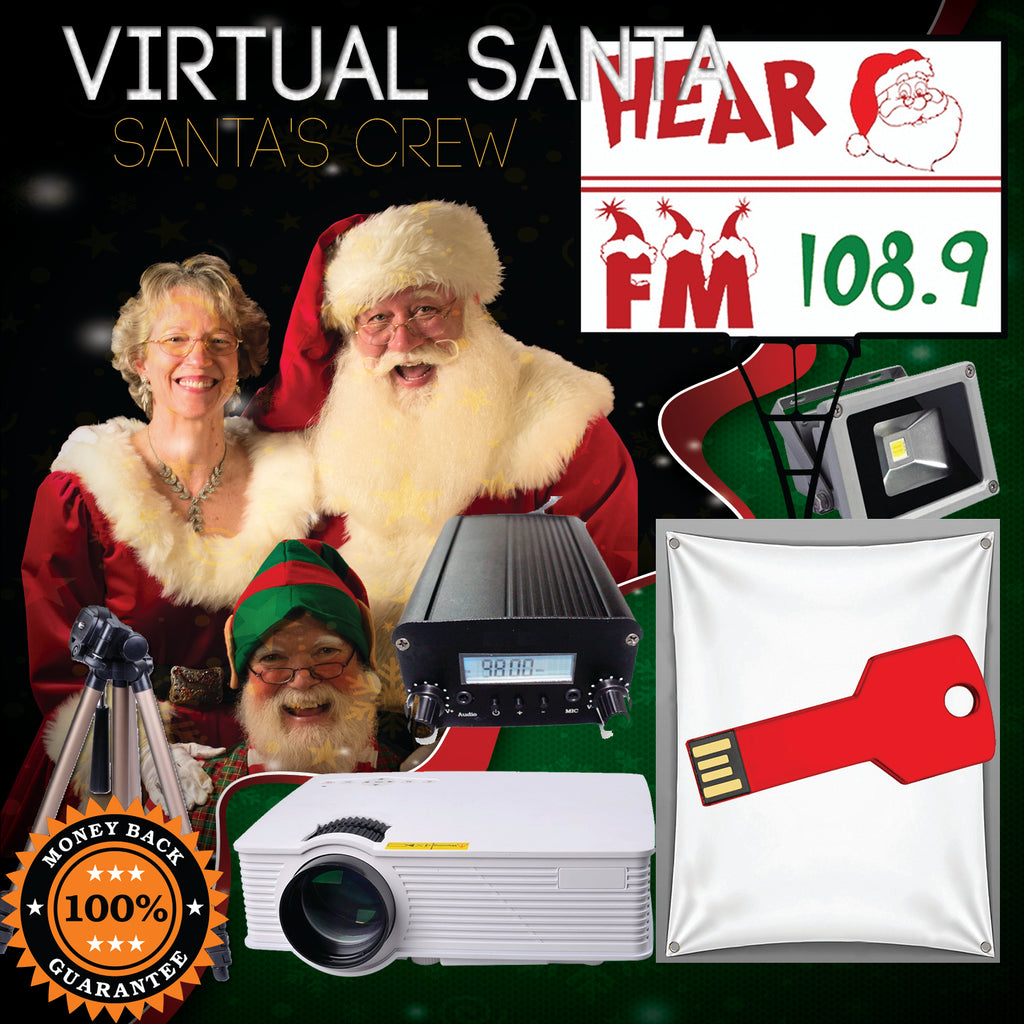 Virtual Santa Super Bundle