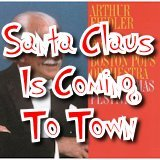 Santa Claus Is Coming To Town by Boston Pops Light O Rama Sequence