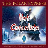 The Polar Express Hot Chocolate Light O Rama Sequence. New for 2013