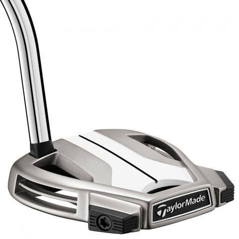 TaylorMade Spider X Hydro Blast Single Bend Golf Putter