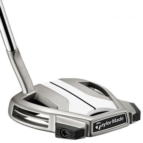 TaylorMade Spider X Hydro Blast #9 Flow Neck Golf Putter