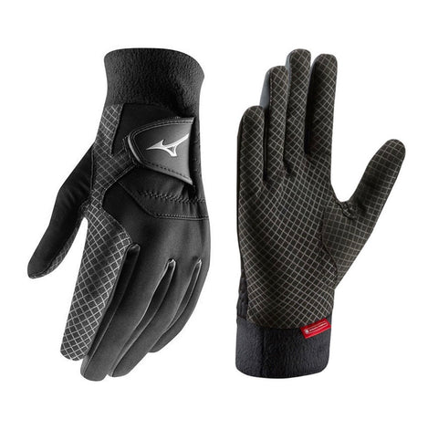 Mizuno ThermaGrip golf glove PAIR