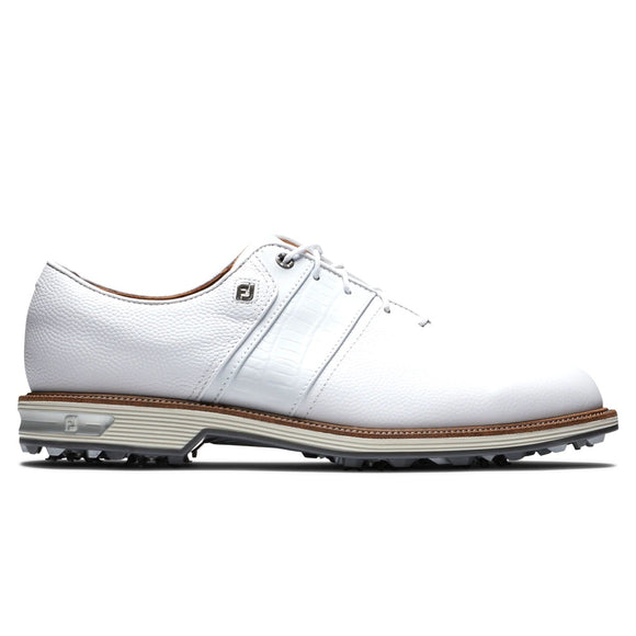 FootJoy Premiere Series Packard Golf Shoe - White