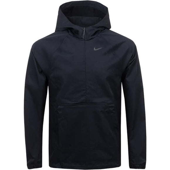 Nike Golf Repel NGC Anorak - Black
