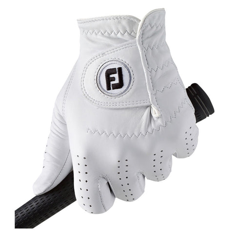 Footjoy CabrettaSof golf glove - 68828