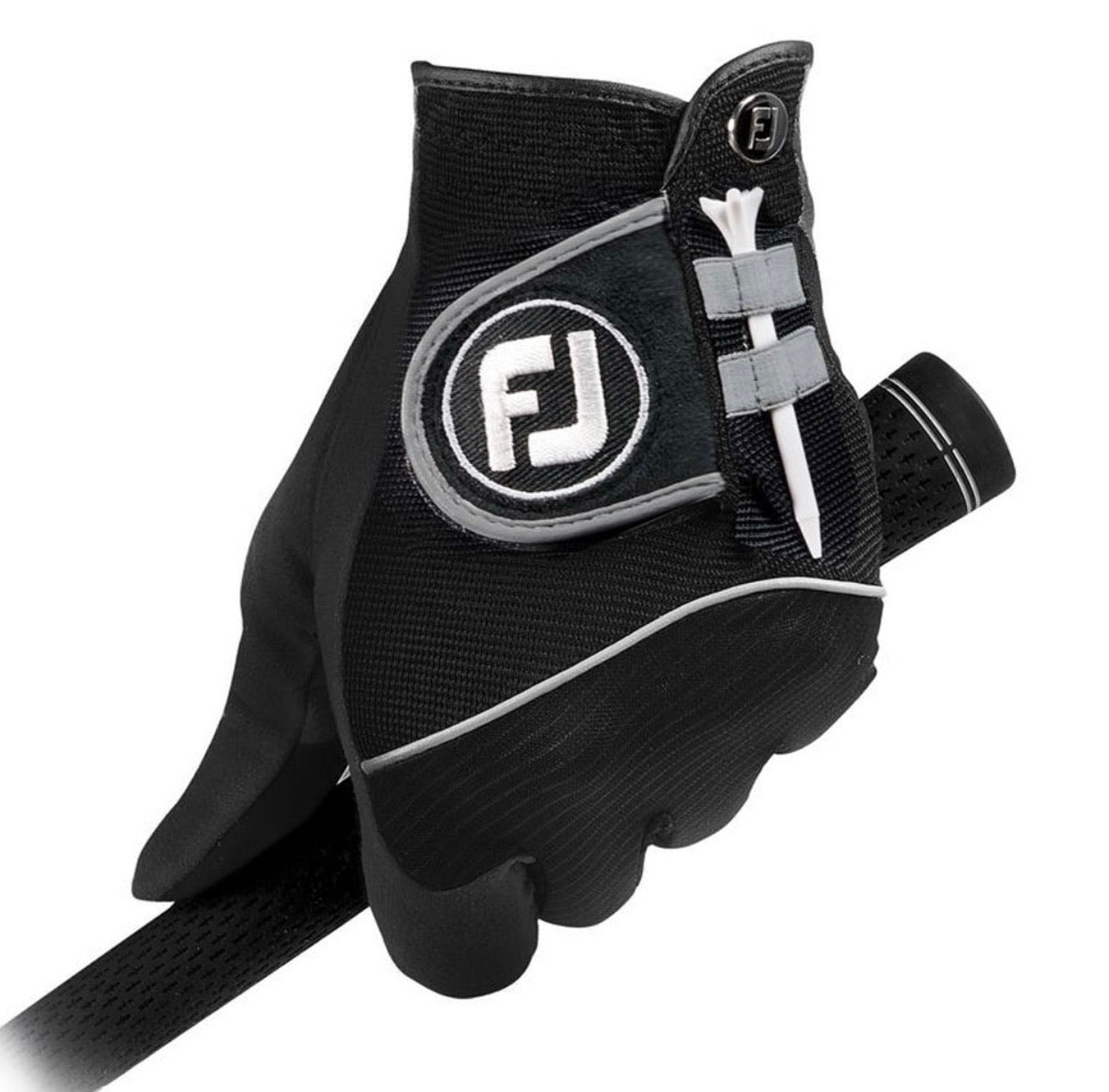 FootJoy RainGrip golf glove - 66556E