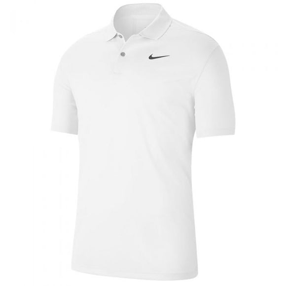 Nike DRI-FIT Victory Solid Golf Shirt