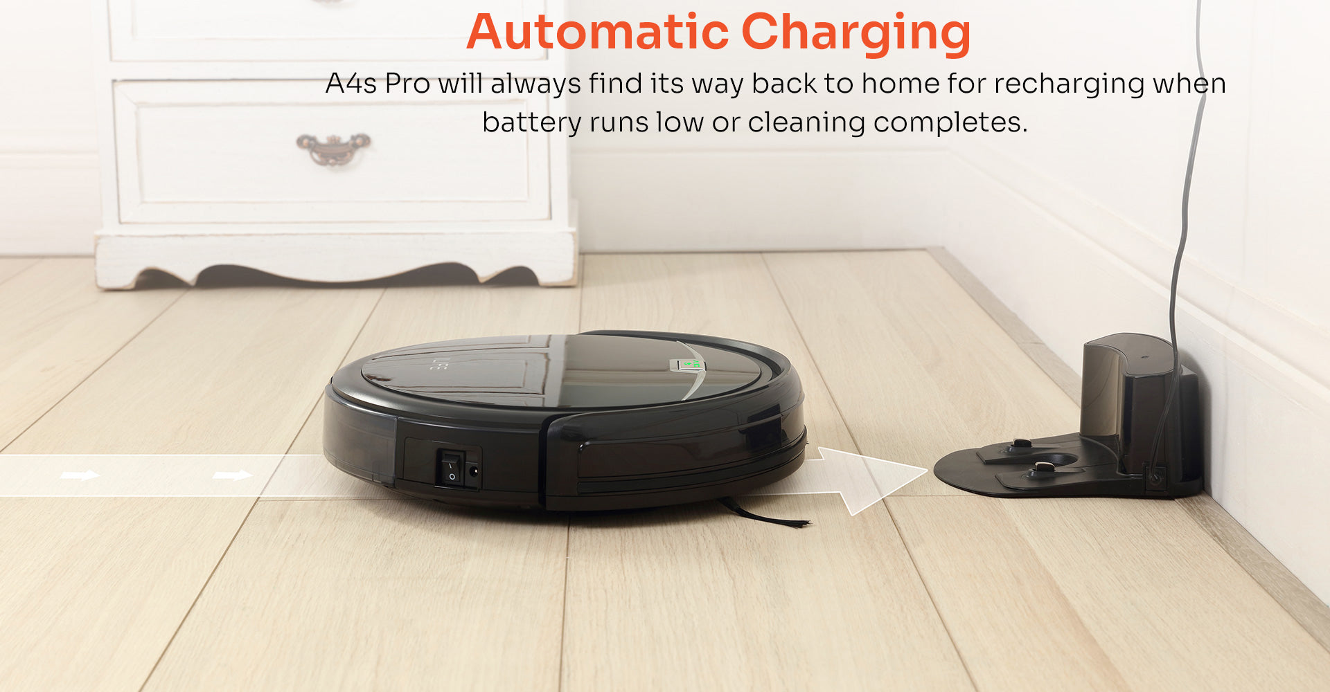 automatic charging