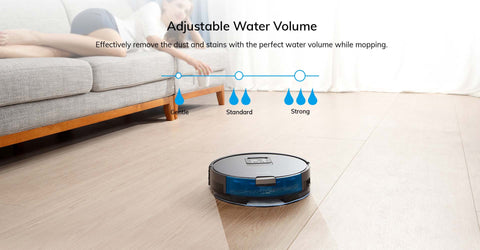 V80 Pro_Adjustable_water_volume