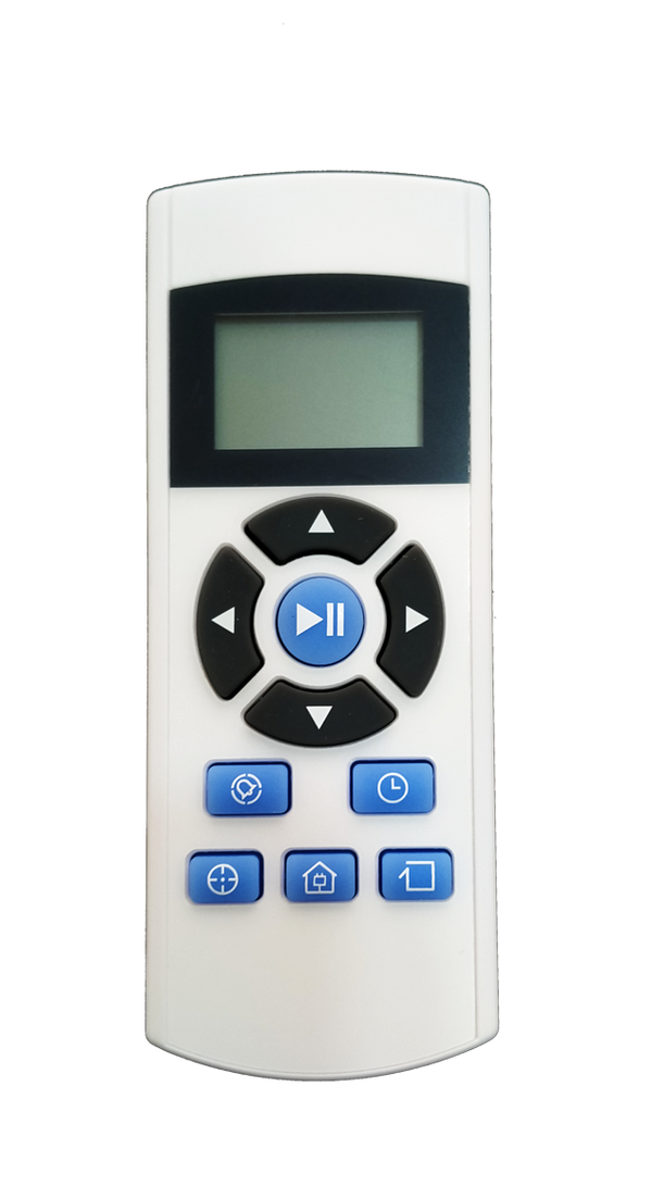 V7s Plus Remote Control 1 Pc.